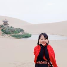 哲薇 User Profile