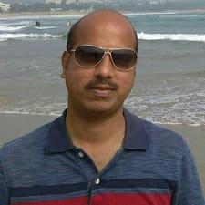 Chandrashekar User Profile