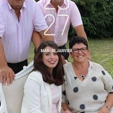 Profil korisnika Sylvie Et Bruno