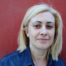 Rocio Brugerprofil