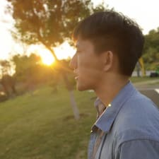 小门神 - Uživatelský profil