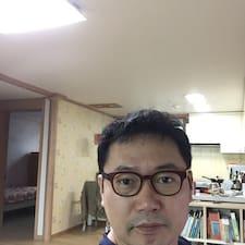우열 User Profile