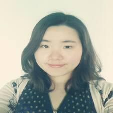 Профиль пользователя Seungyoon