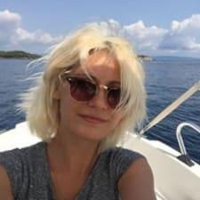 Натали Brugerprofil