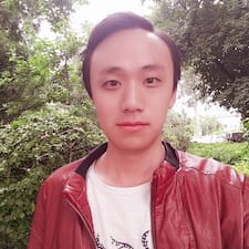 Nutzerprofil von 社旺