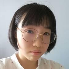雨潇 User Profile