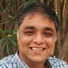 Mahesh User Profile