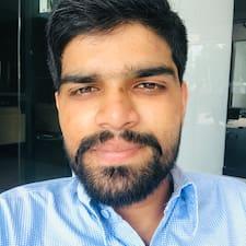 Vivek Kullanıcı Profili