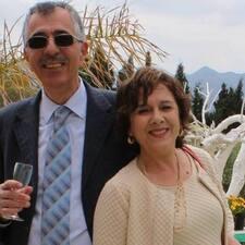 Antonella Maria User Profile