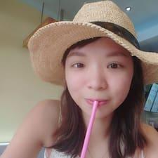 Shuo-Ting的用戶個人資料