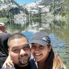 Samantha And Juan