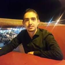 โพรไฟล์ผู้ใช้ Gustavo A.