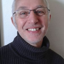 Το προφίλ του/της Guy-Arnaud