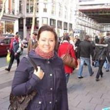 Mona Brukerprofil