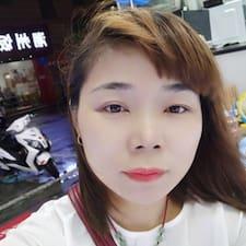Profil utilisateur de Sadie