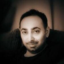 Yasir User Profile