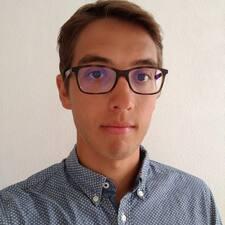 Jules - Profil Użytkownika