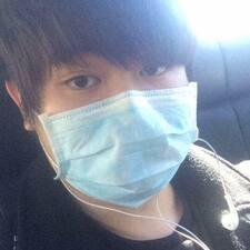Profil utilisateur de I-Jung