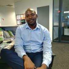 Ngonidzashe - Uživatelský profil