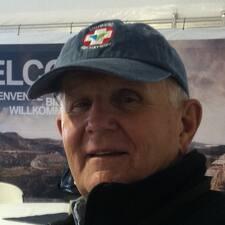 James L User Profile