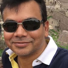 Rajkumar - Uživatelský profil
