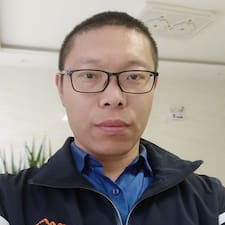 松卜 User Profile