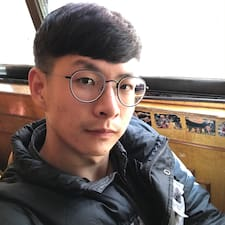 Gebruikersprofiel 鸣东