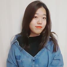 Juhye User Profile