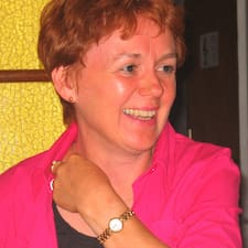 Marie-Noelle felhasználói profilja