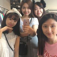 Nutzerprofil von Chunglam