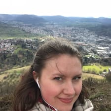 Elina - Profil Użytkownika