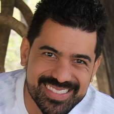 Marcos Antonio Alves Dos User Profile