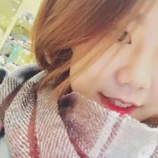 Profil utilisateur de Tiantian