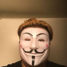Profil utilisateur de Yiping