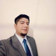 Profil utilisateur de Luis A.