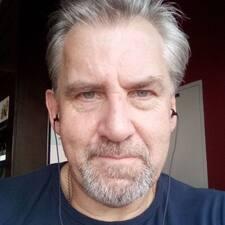 Graham Kullanıcı Profili