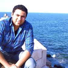 Profilo utente di Gehad