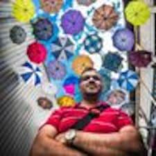 Francisco Gustavo Kullanıcı Profili