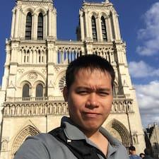 Khanh Binh User Profile