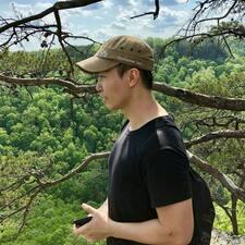 Zhan님의 사용자 프로필
