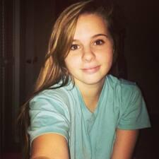 Caitlyn User Profile
