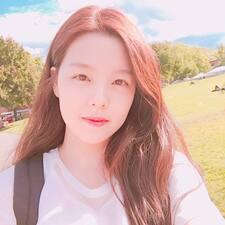 Nutzerprofil von Yunhee