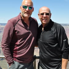 John & Tim User Profile