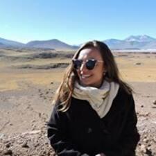 Emanuelle Lais felhasználói profilja