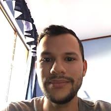 โพรไฟล์ผู้ใช้ Fabián