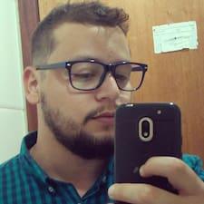 Profilo utente di Higor