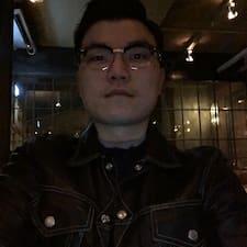 Taejin - Uživatelský profil