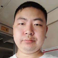 Användarprofil för 天毅