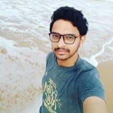 Användarprofil för Kalyan Srinivas