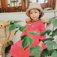 丽园 User Profile